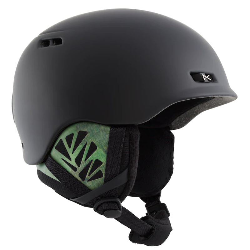 Anon Rodan Helmet Womens - Black