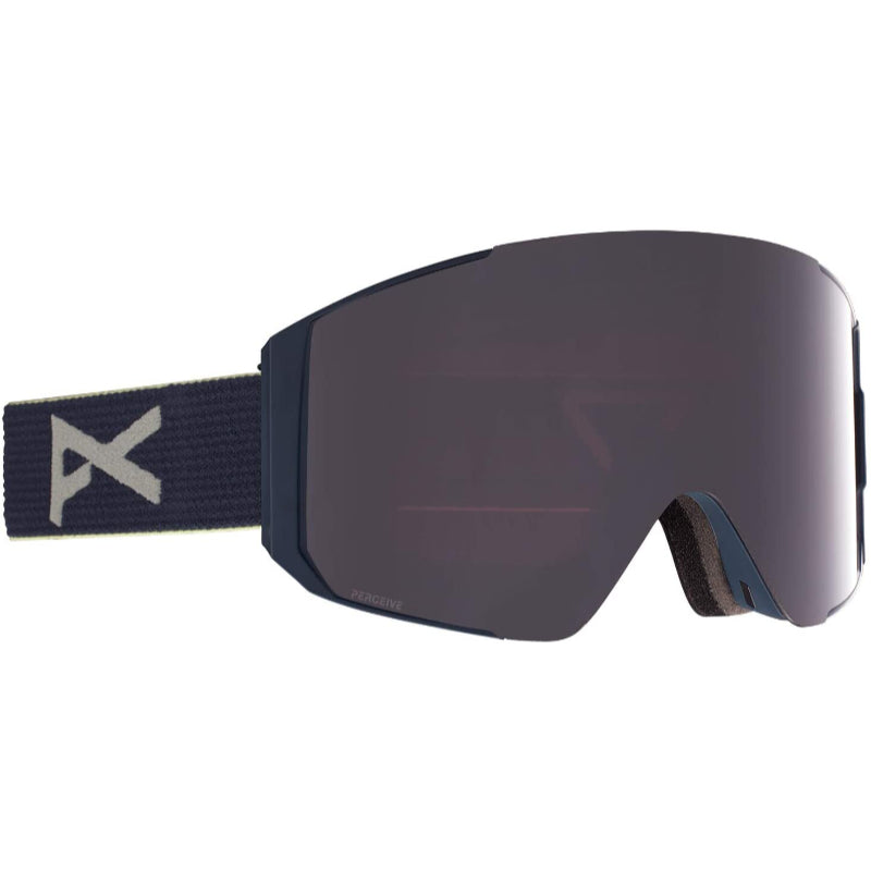 Anon Sync Goggles Mens - Blue/Perceive Sunny Onyx