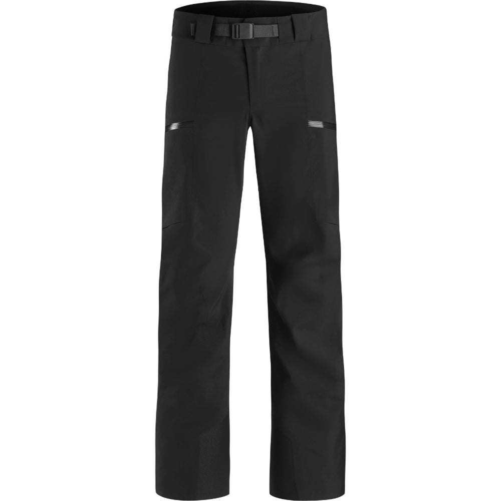 Arcteryx Sabre Pants Mens - Black Short