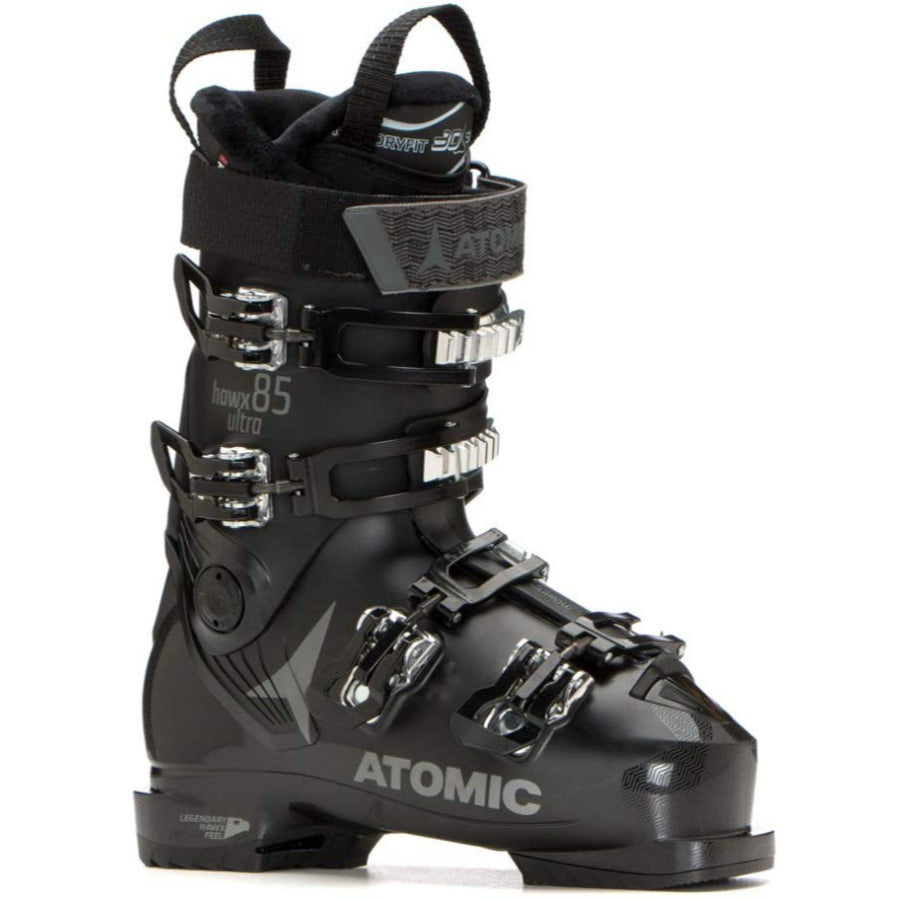 Atomic Hawx Ultra 85 Womens Ski Boot - Black Anthracite