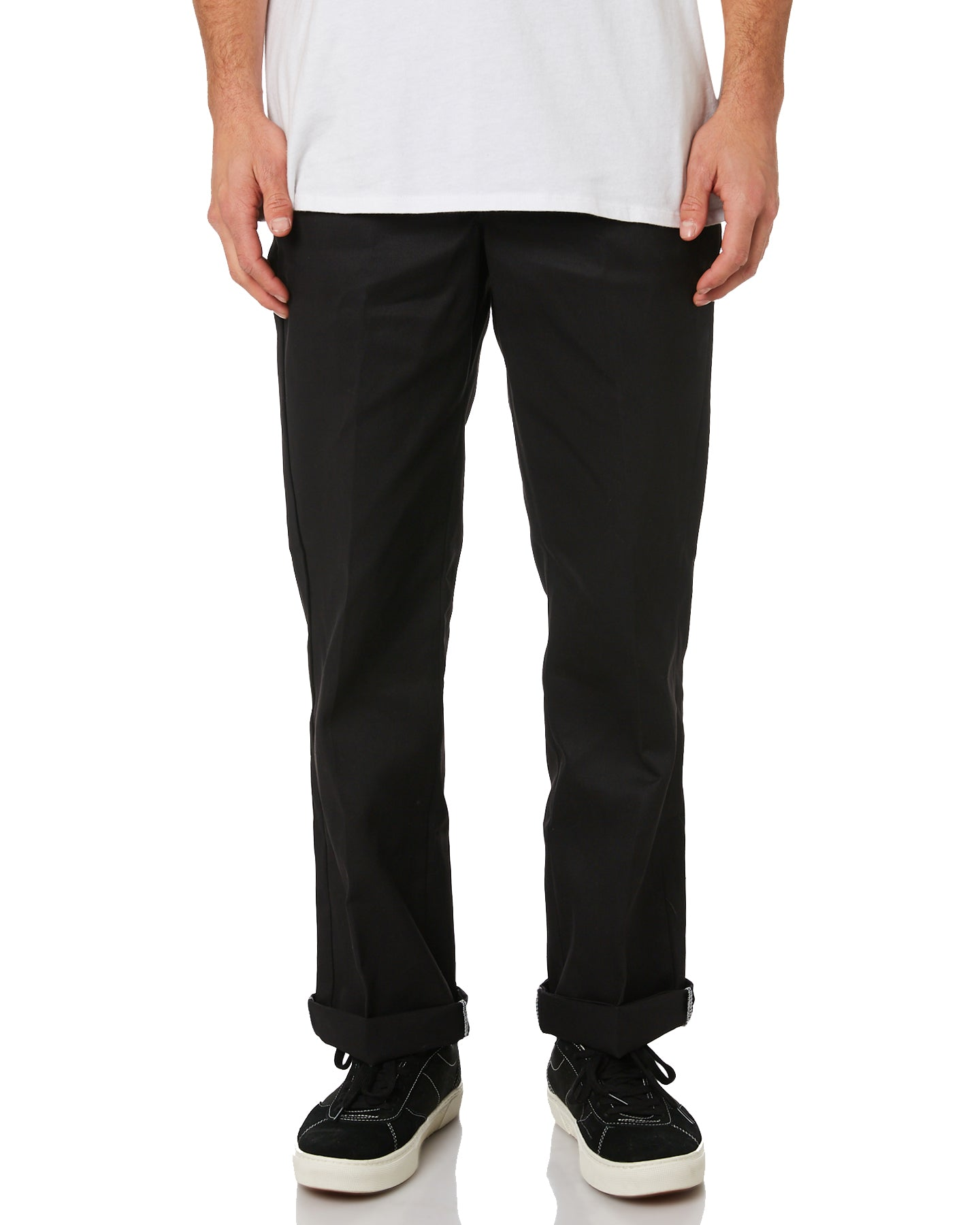 Dickies Original 874 Pant Mens - Black