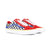 Vans Old Skool Pro Brighton Zeuner Shoes - Red/Checker/Blue