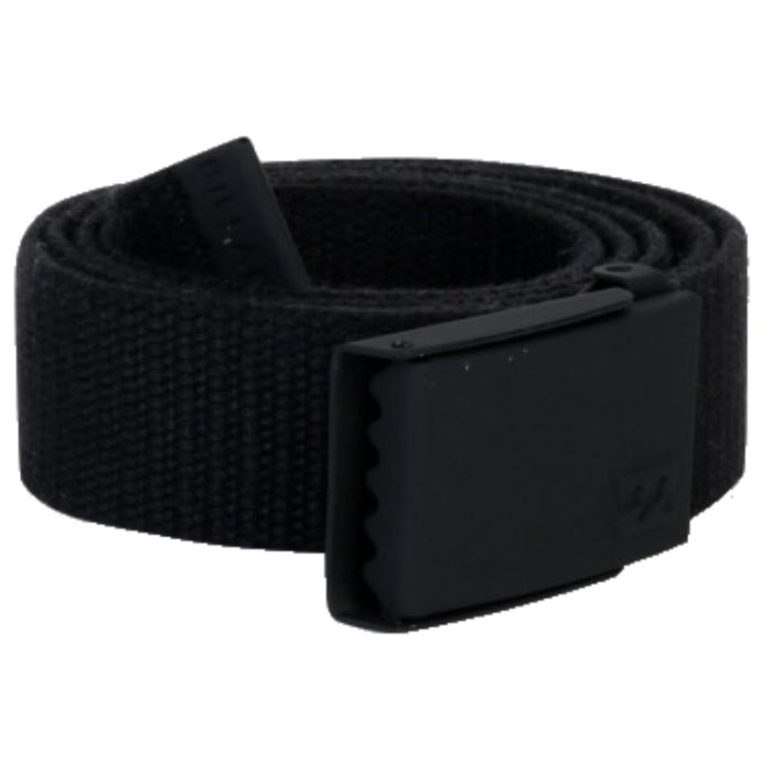 Billabong Cog Belt - Stealth