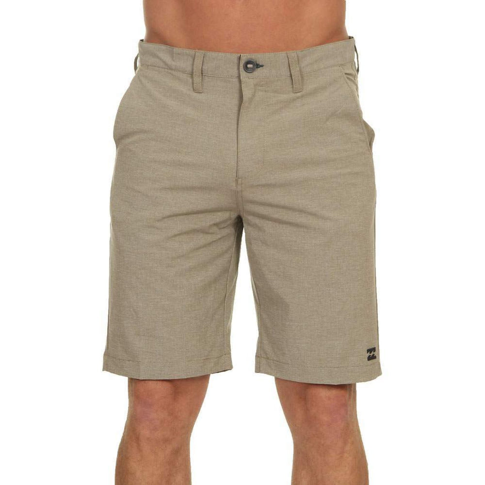 Billabong Crossfire Boardshort - Mens - Khaki