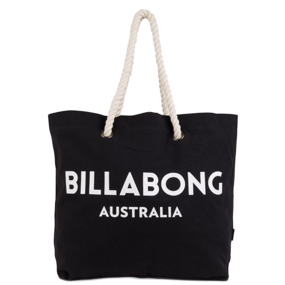 Billabong Essential Beach Bag - Black
