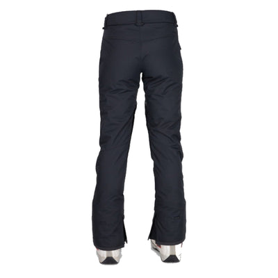 Billabong Malla Pant Womens - Black Caviar