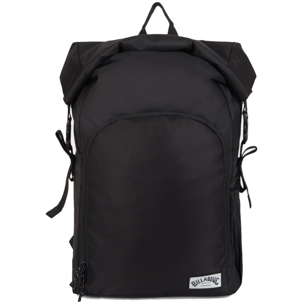 Billabong Venture Backpack - Stealth