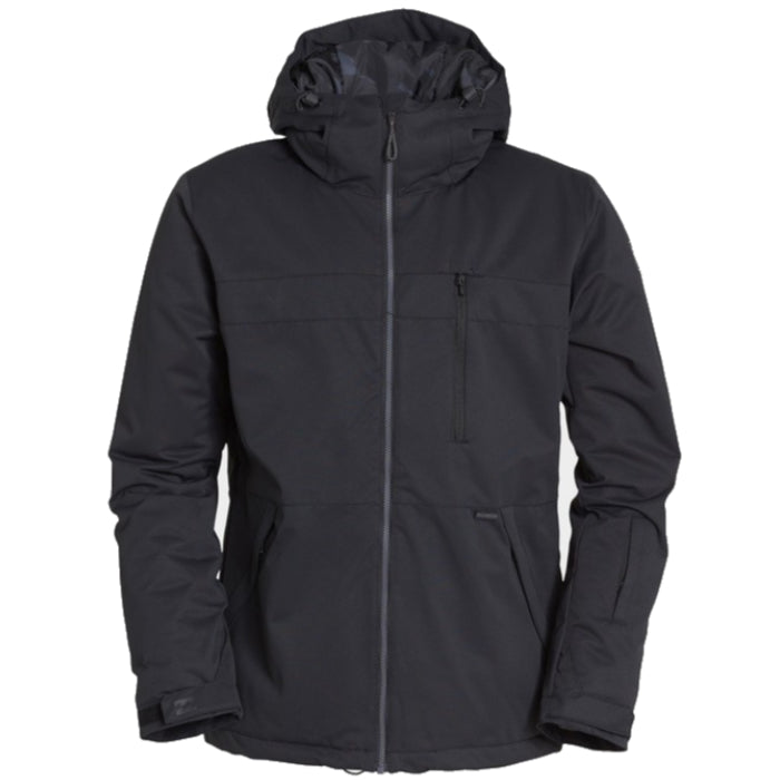 Billabong All Day 2L 10K Jacket Mens - Black