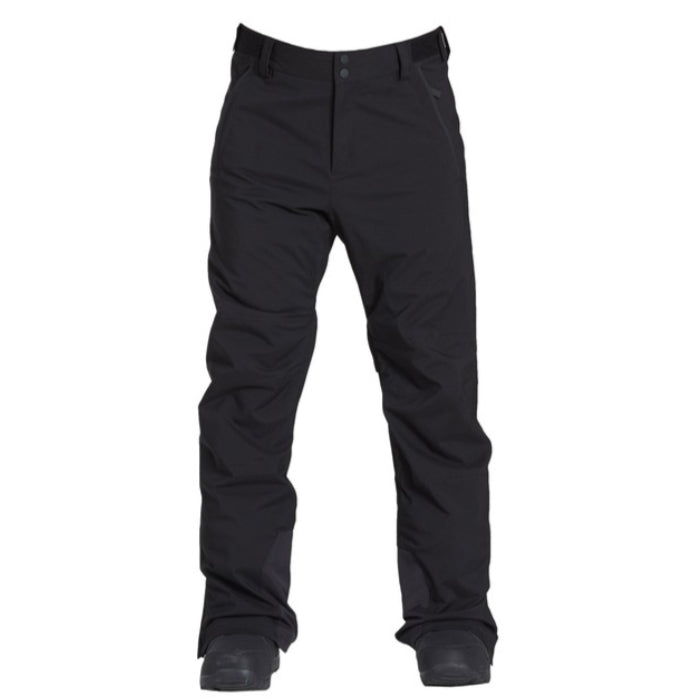 Billabong Compass 2L 15K Pant Mens - Black