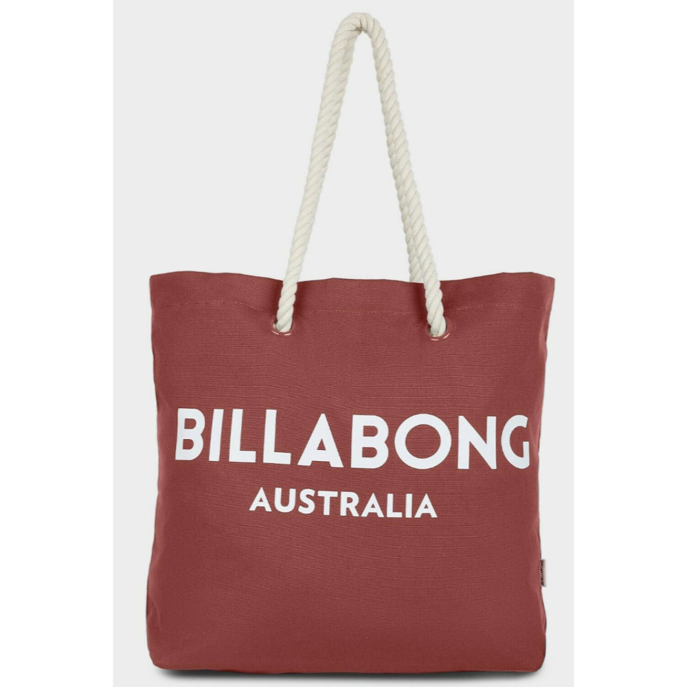 Billabong Essential Beach Bag - cacao