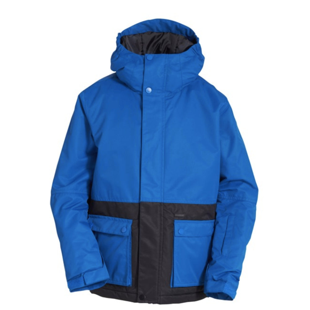 Billabong Fifty 50 Jacket Boys - Royal