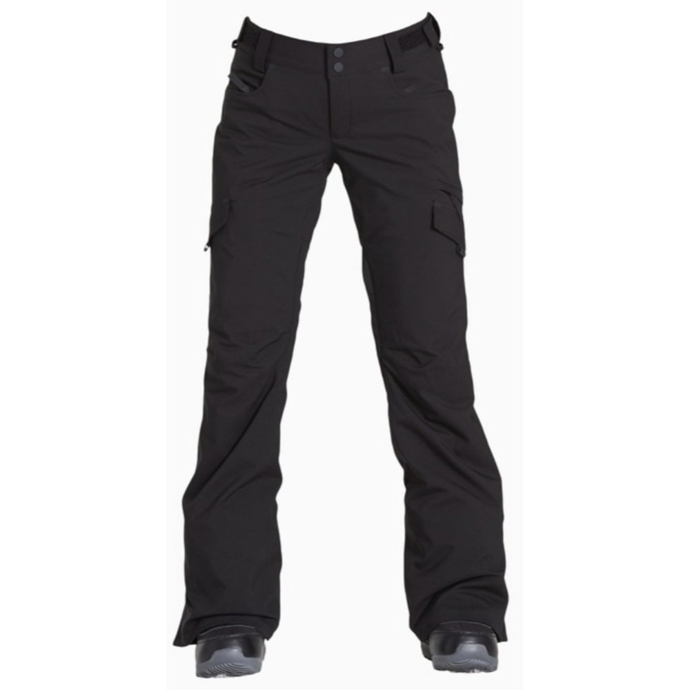 Billabong Nela 2L 15K Pant Womens - Black