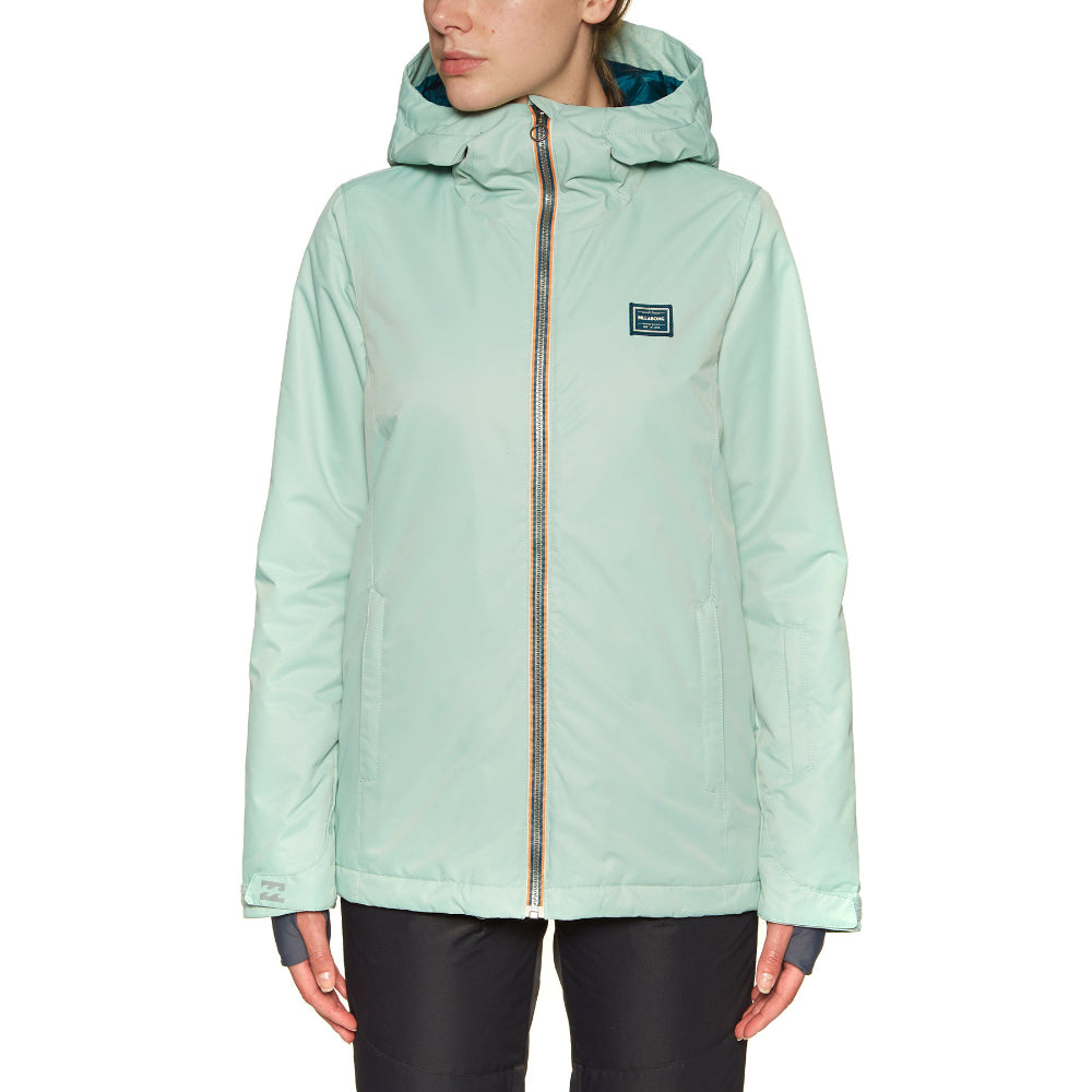 Billabong Sula 2L 10K Womens Jacket - Blue Haze