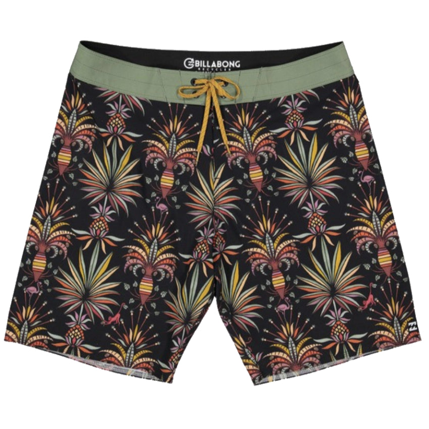 Billabong Sundays Airlite Mens Boardshort - Night