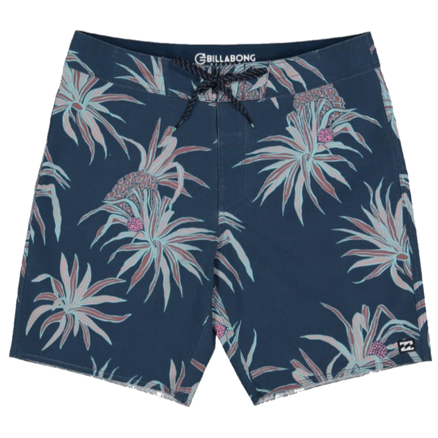 Billabong Sundays Pro Mens Boardshort - Dark Blue