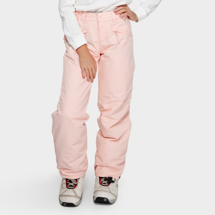 Billabong Teen Alue 2L 10K Pant Girls - Sun Peach