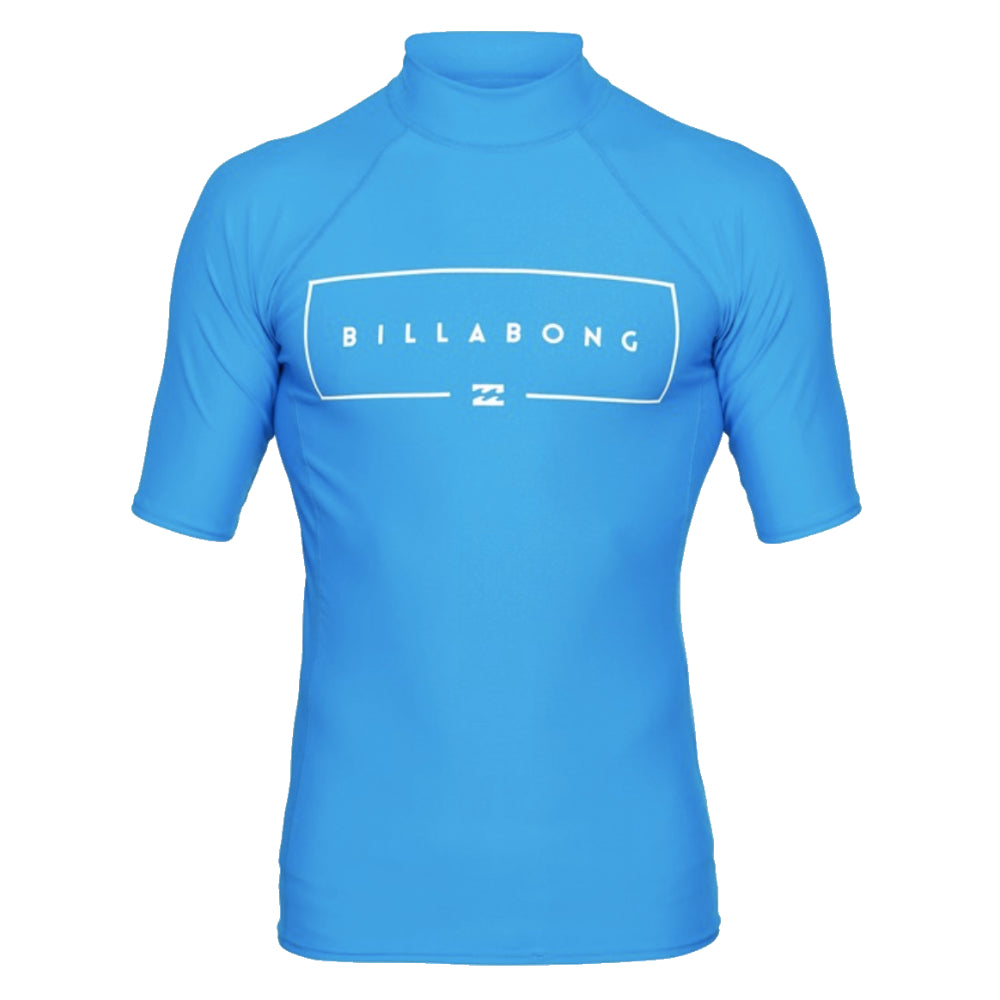 Billabong Union RF L/S Rashie - Mens - Royal