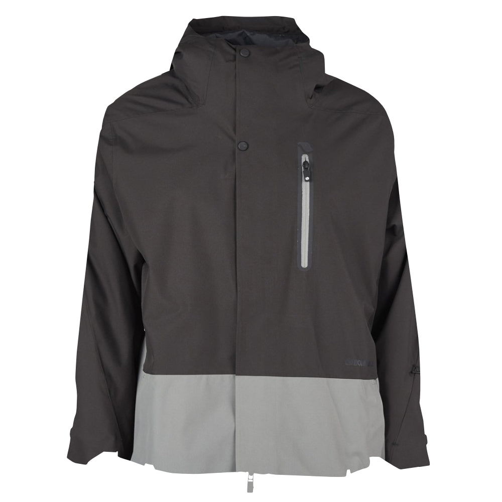 Bonfire Ether Shell Jacket Mens - Black