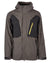 Bonfire Firma Stretch 3 in 1 Jacket Mens - Charcoal