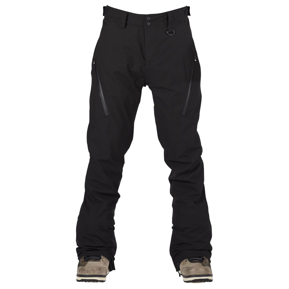 Bonfire Surface Stretch Pant Mens - Black