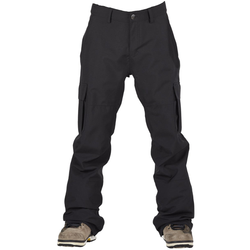 Bonfire Tactical Pant Mens - Black