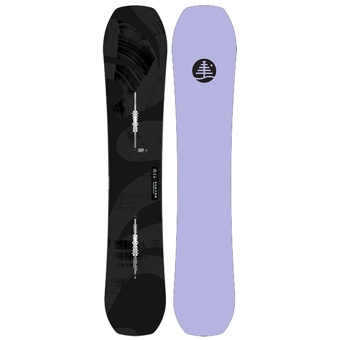 Burton FT Hometown Snowboard Mens - 160 2020