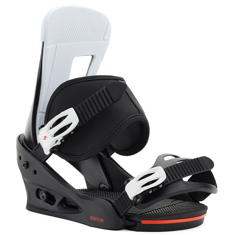 Burton Freestyle Bindings Mens - Black