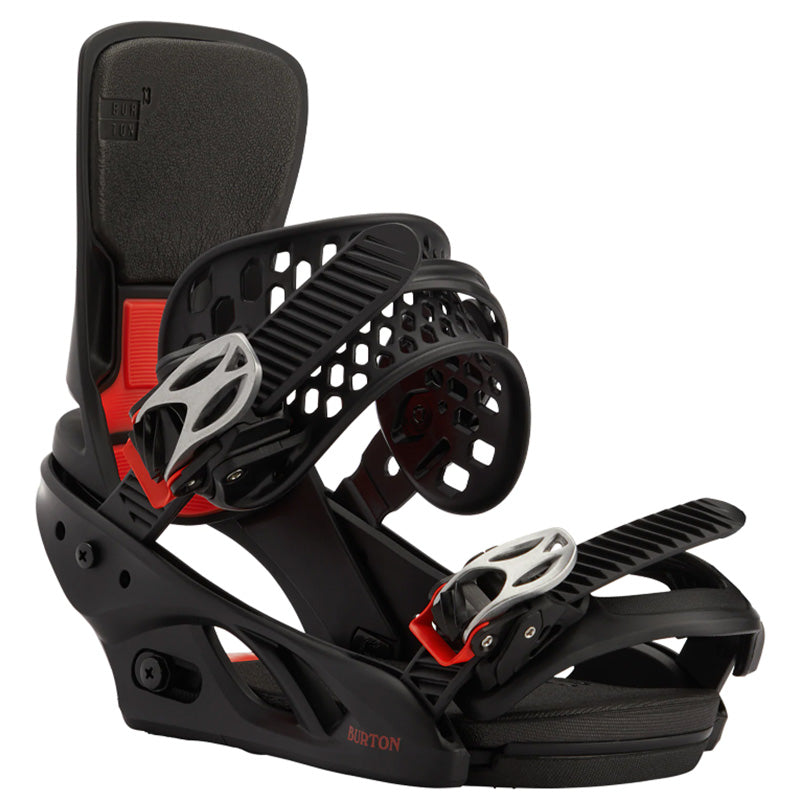 Burton Lexa X Bindings Womens - Black