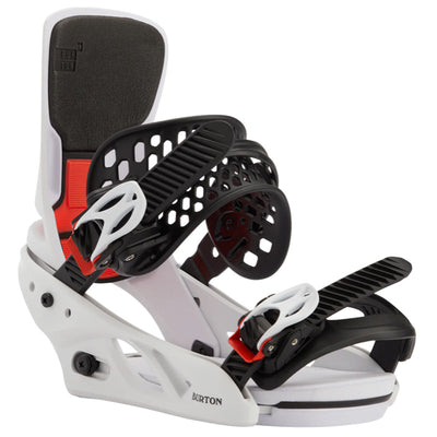 Burton Lexa X Bindings Womens - White
