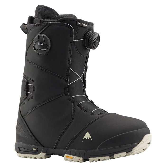 Burton Photon Boa Snowboard Boots Wide Mens - Black