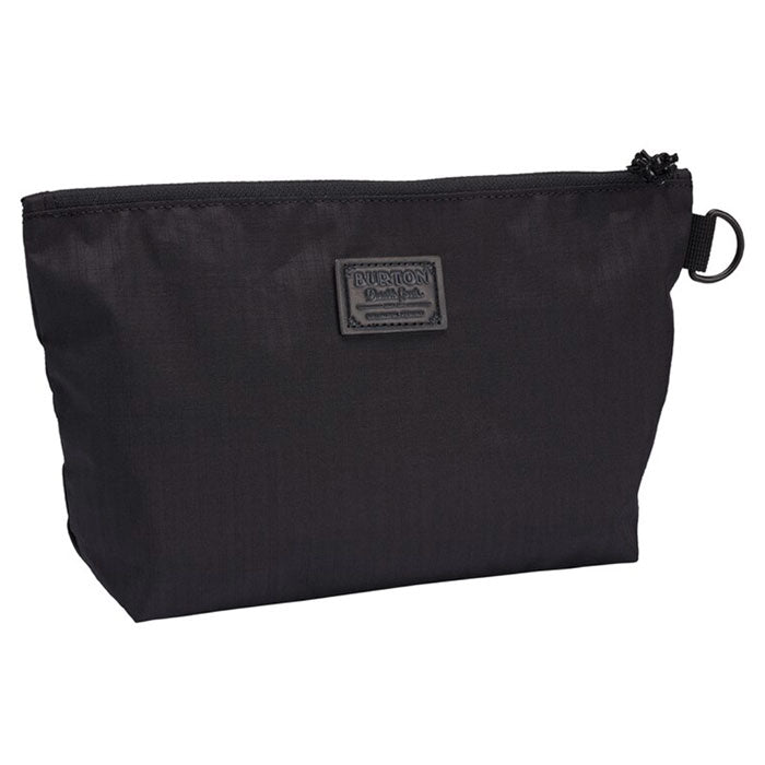 Burton Utility Pouch Small - True Black - MEMBERS PRICE