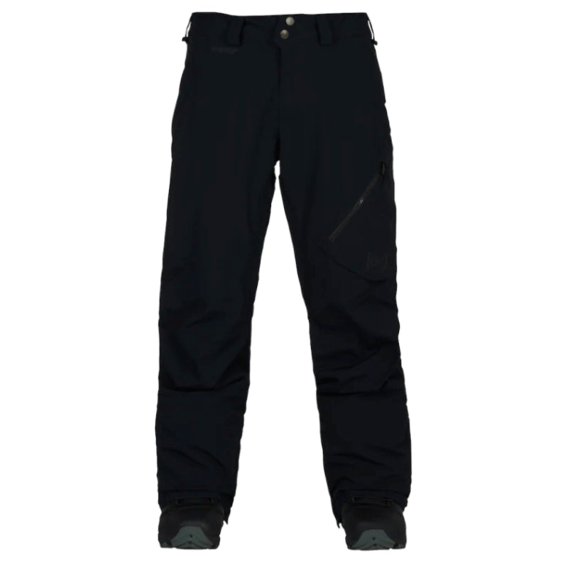 Burton AK Gore Cyclic Pants Mens - True Black