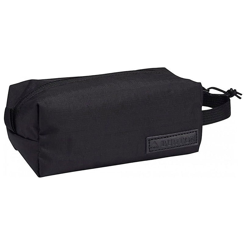 Burton Accessory Case - True Black Triple Ripstop