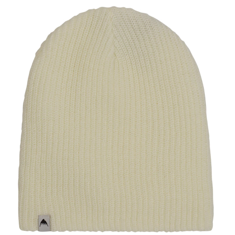 Burton All Day Long Beanie Mens - Stout White