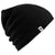 Burton All Day Long Beanie Mens - True Black