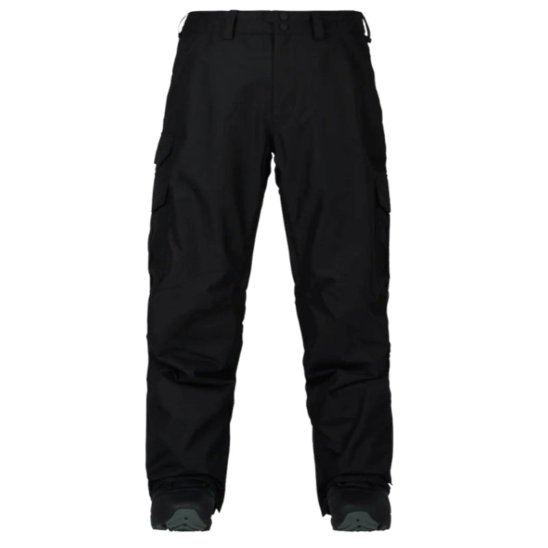 Burton Cargo Regular Pants Mens - True Black