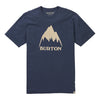 Burton Classic Mountain High Tshirt Mens - Dress Blue