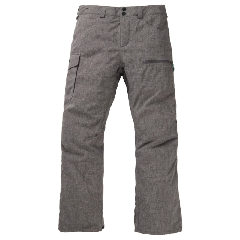 Burton Covert Insulated Pants Mens - Bog Heather