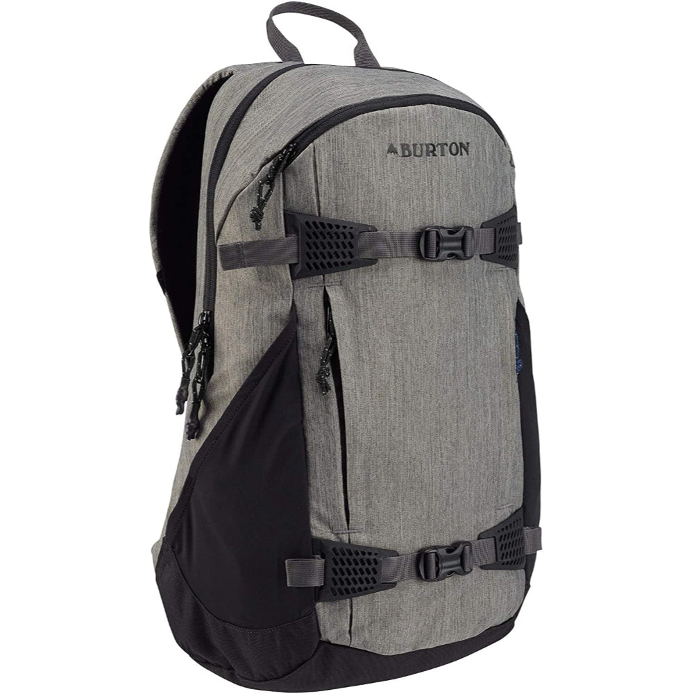 Burton Day Hiker 25L Pack - Shade Heather - MEMBERS PRICE