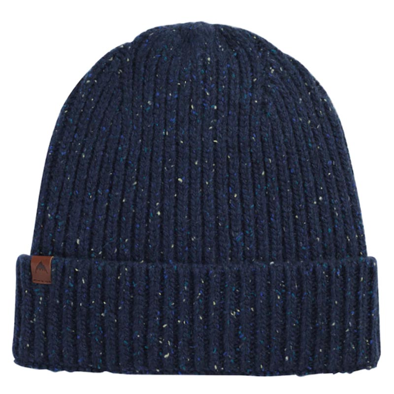 Burton Linden Beanie Mens - Dress Blue