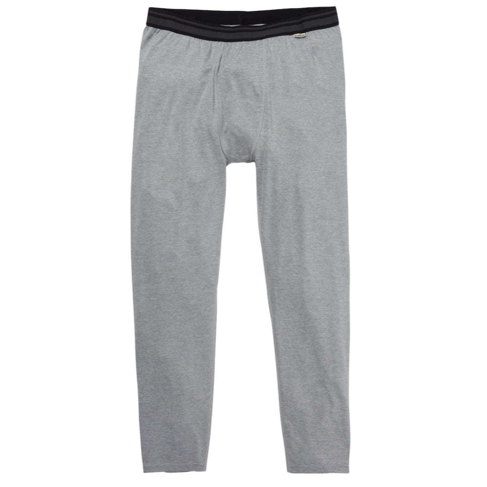 Burton Midweight Pants Mens - Monument Heather