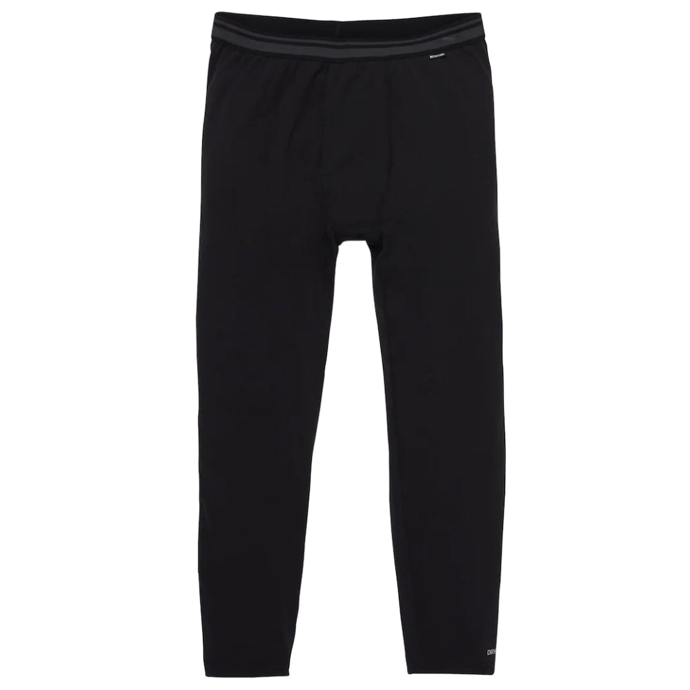 Burton Midweight Pants Mens - True Black