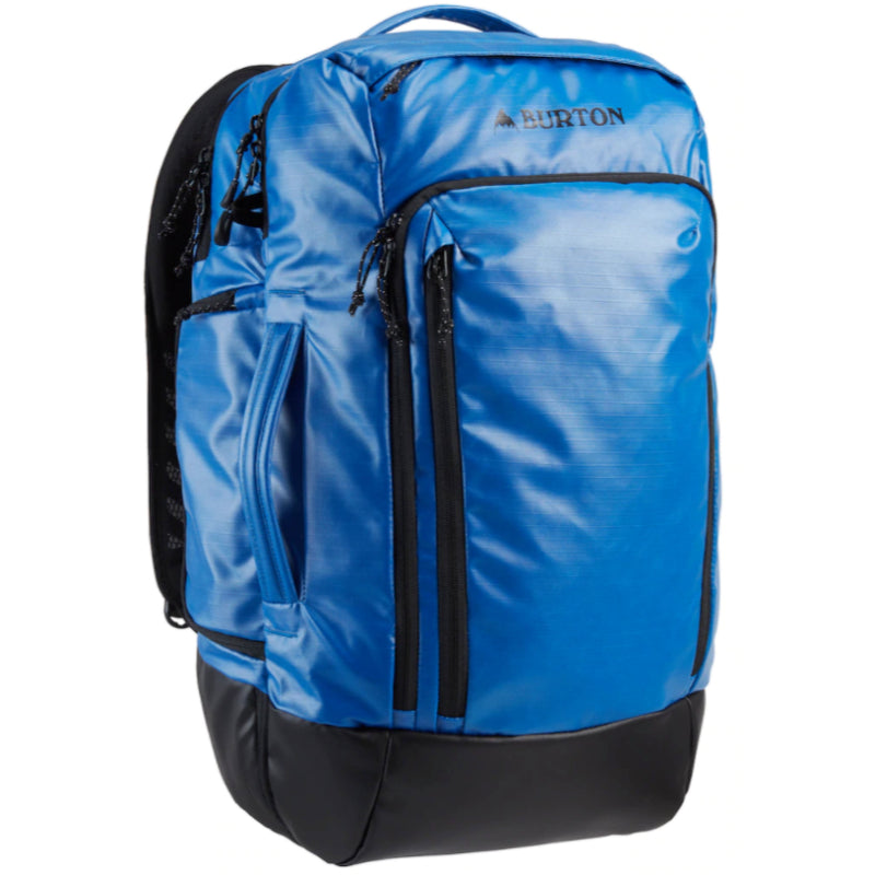 Burton Multipath Backpack Mens - Lapis Blue Coated