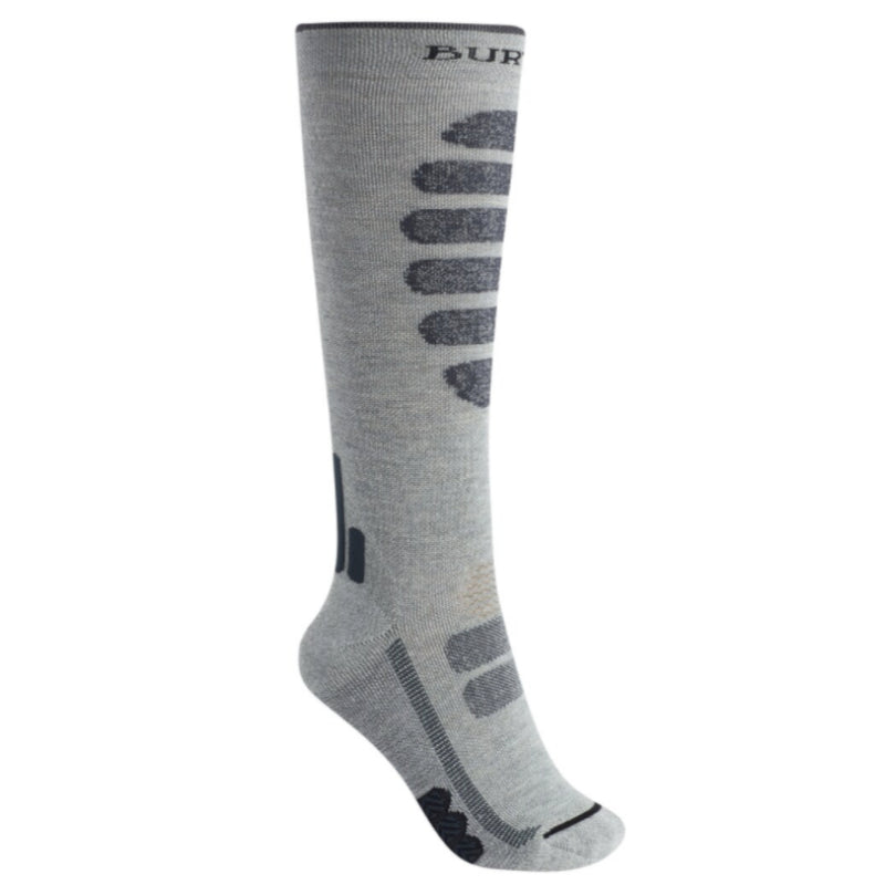 Burton Performance Midweight Socks Womens - Black