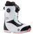Burton Ruler Boa Boots Mens - White/Black/Multi