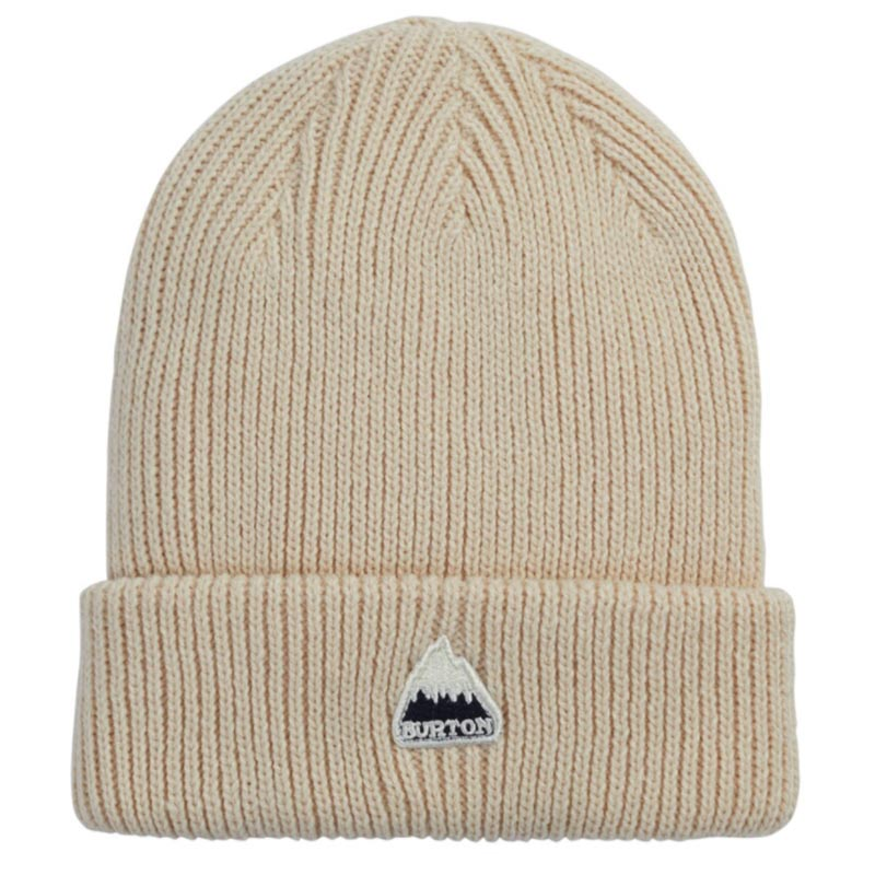Burton Shenandoah Beanie Mens - Crmbru/Rose Brown