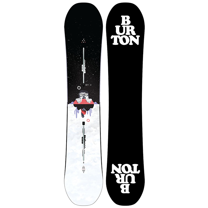 Burton Talent Scout Snowboard Womens - 146 2020