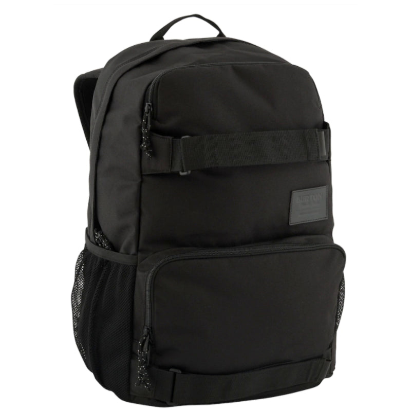 Burton Treble Yell Backpack - True Black - MEMBERS PRICE