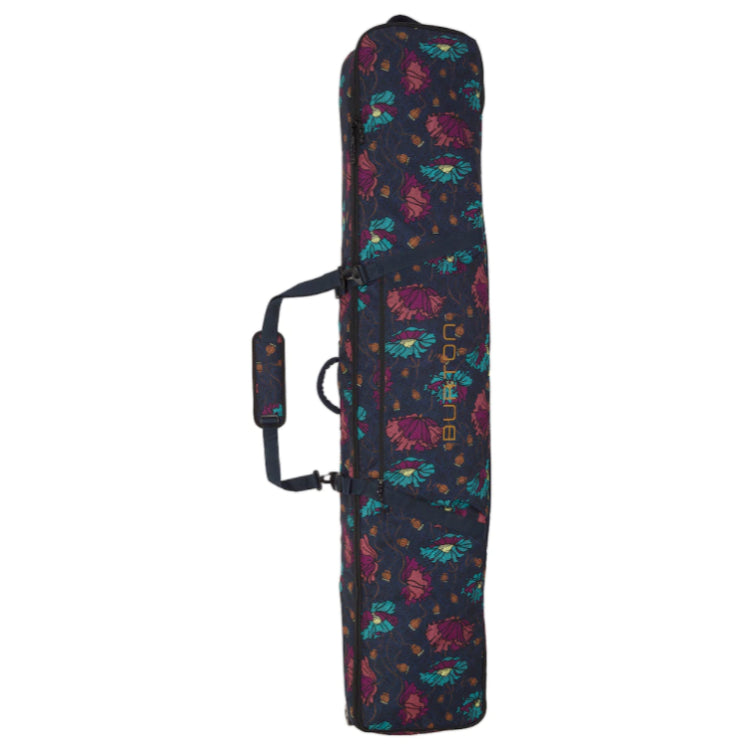 Burton Wheelie Gig Bag - Bona Flora Print - MEMBERS PRICE