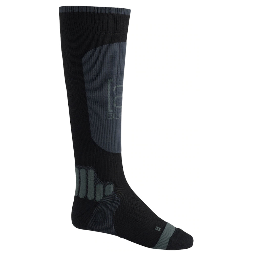 Burton AK Endurance Socks Mens - True Black